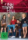 One Tree Hill - Season 2 DVD-Box