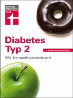 Diabetes Typ 2 - Jahn, Ellen