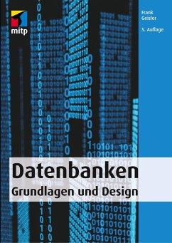 Datenbanken - Geisler, Frank