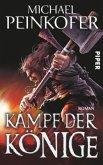 Kampf der Könige / Die Könige Bd.2 (Restexemplar)