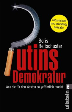 Putins Demokratur (eBook, ePUB) - Reitschuster, Boris