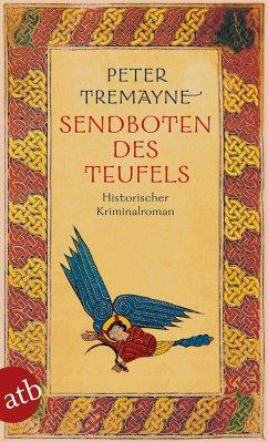 Sendboten des Teufels / Ein Fall für Schwester Fidelma Bd.25 - Tremayne, Peter