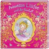 Prinzessin Lillifee und der Feenball / Prinzessin Lillifee Bd.11