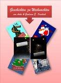 Sechs Kurzgeschichten zu Weihnachten (eBook, ePUB)