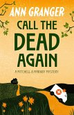 Call the Dead Again (Mitchell & Markby 11) (eBook, ePUB)