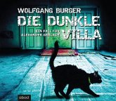 Die dunkle Villa / Kripochef Alexander Gerlach Bd.10 (Audio-CD)