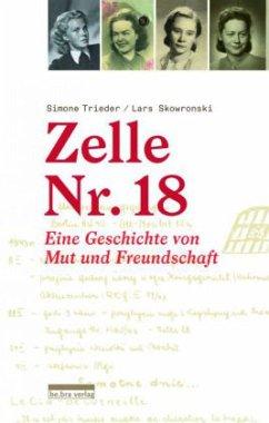 Zelle Nr. 18 - Trieder, Simone; Skowronski, Lars