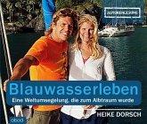 Blauwasserleben, 4 Audio-CDs