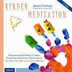 Kindermeditation, 2 Audio-CDs