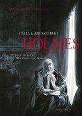 Holmes (1854/gest.1891?) 03. Die Dame von Scutari