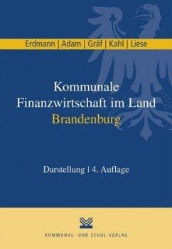 Kommunale Finanzwirtschaft im Land Brandenburg