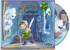 Vincelot und der Geist von Drachenfels / Vincelot Bd.3 (1 Audio-CD)