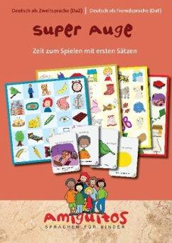 Superauge für Deutsch als Zweitsprache (DaZ) / ...