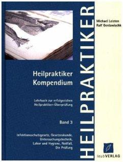 Heilpraktiker Kompendium 3