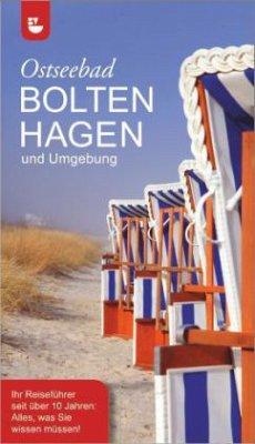 Ostseebad Boltenhagen und Umgebung - Rätzke, Dorian
