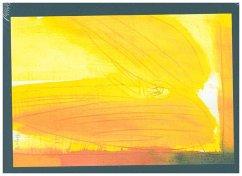 Engel - Kunst-Faltkarten, 10 Karten