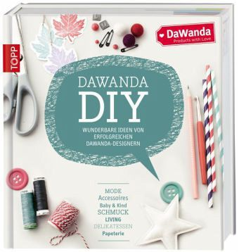 Dawanda diy taschenbuch - Dawanda abmelden ...