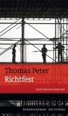 Richtfest / Charly Valentin Bd.3