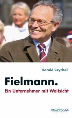 Fielmann - Czycholl, Harald