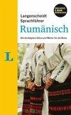 Langenscheidt Sprachführer Rumänisch - Buch inklusive E-Book zum Thema
