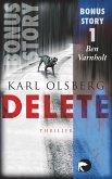 Delete - Bonus-Story 1 (eBook, ePUB)