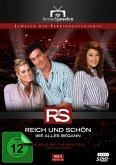 Reich und Schön - Wie alles begann - Box 9 Episode 201-225 Fernsehjuwelen