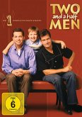 Two and a half Men - Die komplette 1. Staffel