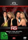 Reich und Schön - Wie alles begann - Box 8 Episode 176-200 Fernsehjuwelen