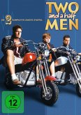 Two And A Half Men: Mein Cooler Onkel Charlie - Die komplette zweite Staffel