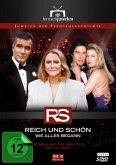 Reich und schön - Wie alles begann: Box 10 - Folgen 226-250 (Fernsehjuwelen)