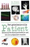 Der geheimnisvolle Patient (eBook, ePUB)