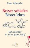 Besser schlafen, besser leben (eBook, ePUB)