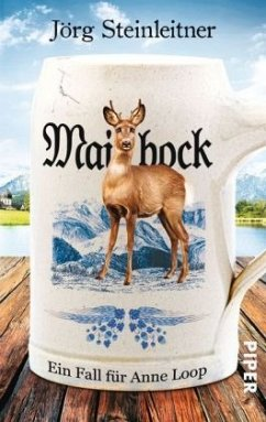 Maibock / Anne Loop Bd.5