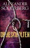 Unbescholten / Sophie Brinkmann Bd.1