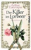 Der Killer im Lorbeer / Arthur Escroyne und Rosemary Daybell Bd.1