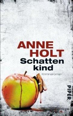 Schattenkind / Yngvar Stubø Bd.5 - Holt, Anne