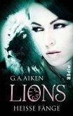 Heiße Fänge / Lions Bd.7