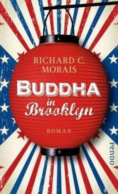 Buddha in Brooklyn - Morais, Richard C.