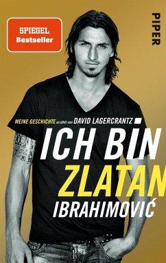 Ich bin Zlatan - Ibrahimovic, Zlatan
