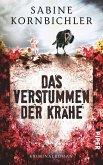 Das Verstummen der Krähe / Kristina Mahlo Bd.1