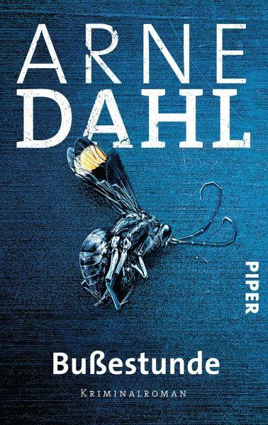 Arne Dahl Bücher