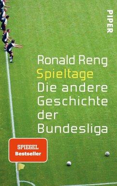 Spieltage - Reng, Ronald