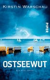 Ostseewut / Ermittlerin Olga Island Bd.4