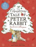 The Christmas Tale of Peter Rabbit. Book and CD