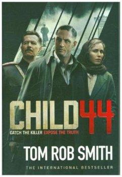 Child 44, Film-Tie In - Smith, Tom Rob
