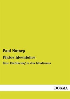 Platos Ideenlehre