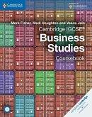 Cambridge Igcse(r) Business Studies Coursebook