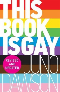 This Book is Gay - Dawson, James