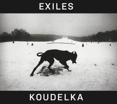 Josef Koudelka: Exiles - Delpire, Robert; Milosz, Czeslaw