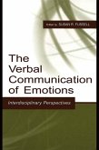 The Verbal Communication of Emotions (eBook, PDF)